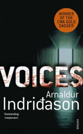Voices by Arnaldur Indridason