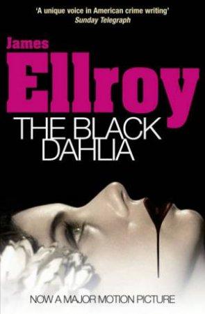 Black Dahlia, Film Tie In by James Ellroy