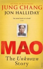 Mao The Unknown Story