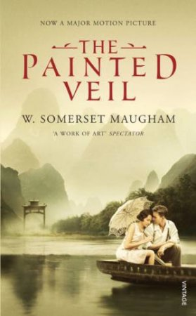 Painted Veil, Film Tie In by W Somerset Maugham