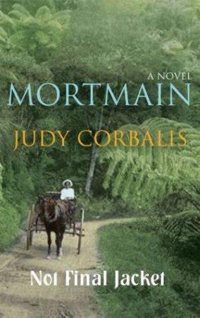 Mortmain by Judy Corbalis