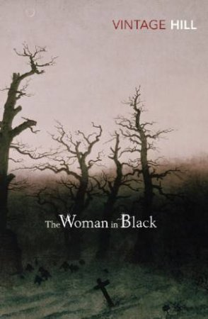 The Woman In Black by Susan Hill