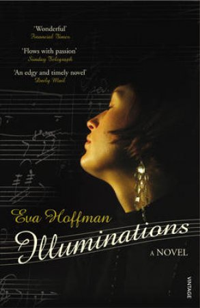 Illuminations by Eva Hoffman