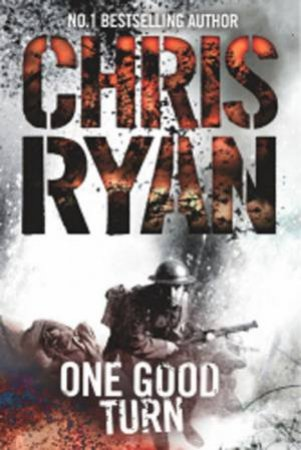 One Good Turn  by Chris Ryan