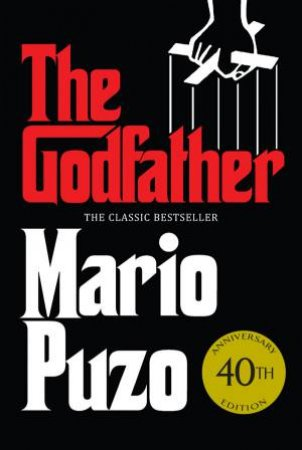 Godfather by Mario Puzo