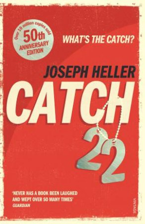 50th Anniversary Edition by Joseph Heller