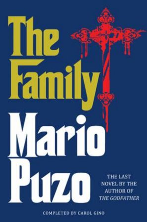 Family by Mario Puzo