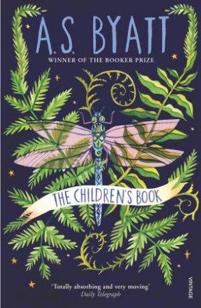 Children's Book by A S Byatt