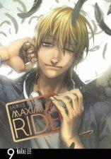 Maximum Ride The Manga Vol 09
