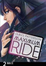Maximum Ride The Manga Vol 02