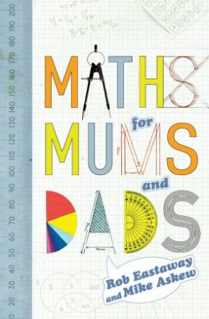Maths for Mums and Dads by Mike/Eastaway, Rob Askew