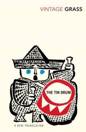 The Tin Drum by Gunter Grass