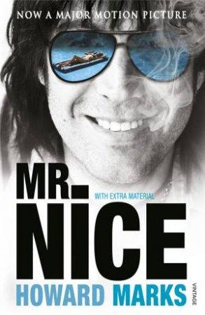 Mr Nice ( Film Tie In) by Howard Marks