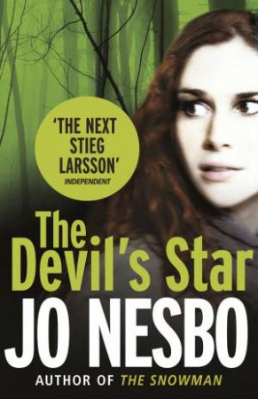 Harry Hole 05: Devil's Star