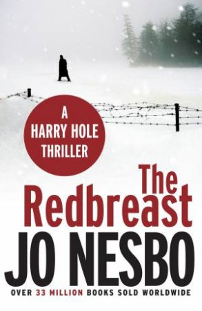 Redbreast by Jo Nesbo