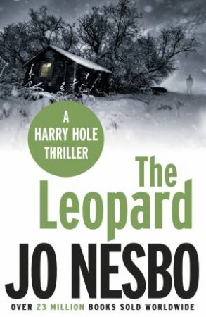Harry Hole 08: The Leopard