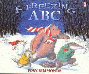 Freezing Alphabet by Posy Simmonds