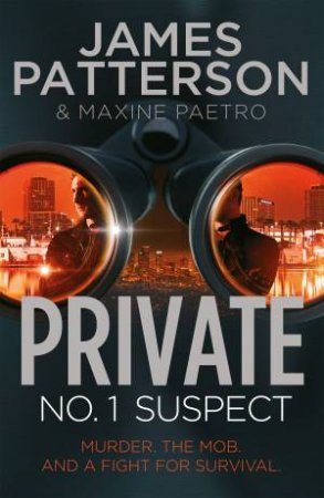 Private- No. 1 Suspect