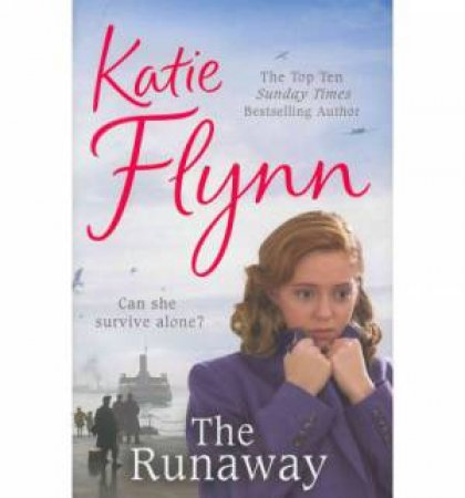 The Runaway by Katie Flynn