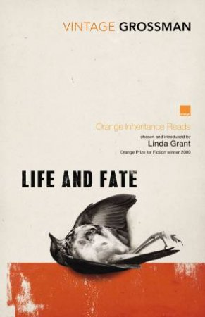 Life and Fate ( Orange ) by Vasily Grossman
