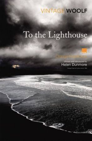 To The Lighthouse ( Orange ) by Virginia Woolf