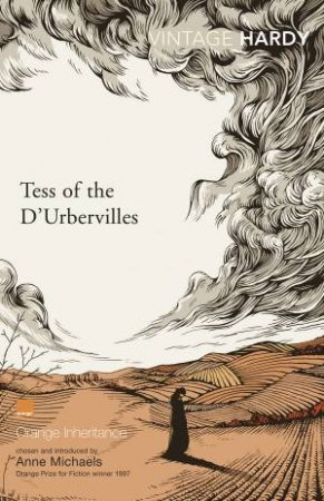 Tess of The D'Urbervilles ( Orange ) by Thomas Hardy