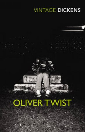Oliver Twist (Centenary cover 2) by Charles Dickens