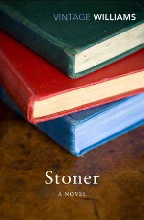 Vintage Classics: Stoner  by John L. Williams