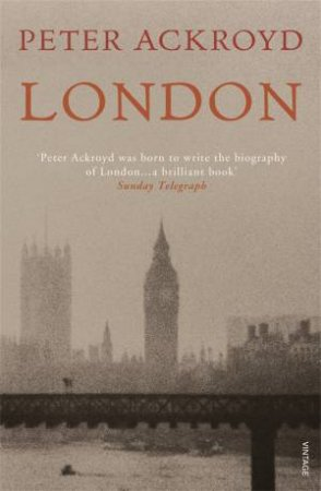 London The Concise Biography by Peter Ackroyd