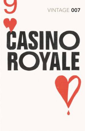 Vintage Classics: Casino Royale by Ian Fleming