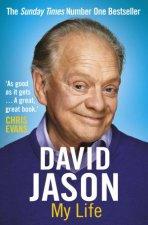 David Jason My Life