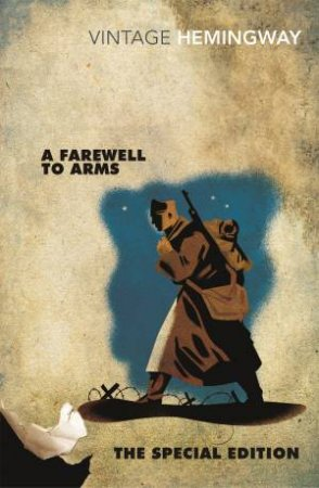 A Farewell to Arms (Special Edition) by Ernest Hemingway