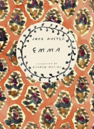 Vintage Classics: Austen Series: Emma by Jane Austen