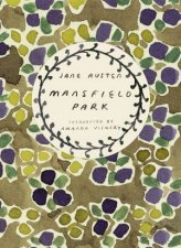 Vintage Classics Austen Series Mansfield Park