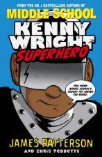 Superhero by James Patterson & Chris Grabenstein