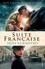 Suite Francaise  Ed. by Irene Nemirovsky