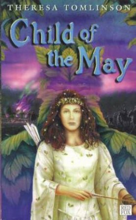 Child Of The May by Theresa Tomlinson