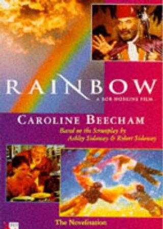 Rainbow: Junior Novelization by A Sidaway
