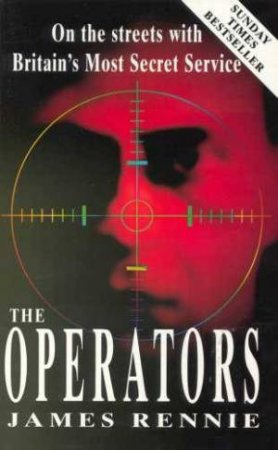 The Operators by James Rennie