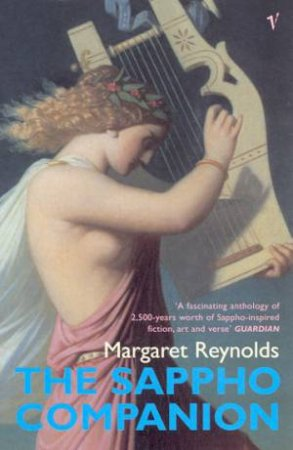 The Sappho Companion by Margaret Reynolds
