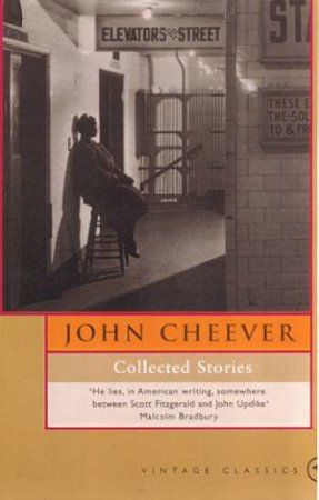 Collected Stories of John Cheever by John Cheever