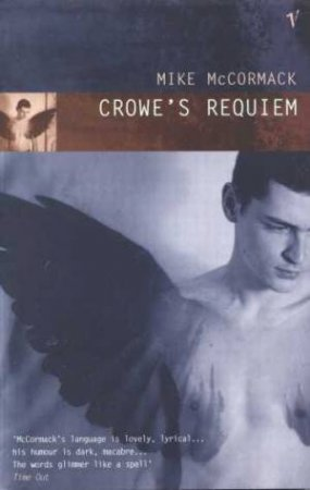 Crowe's Requiem by Mike McCormack