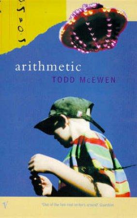 Arithmetic by T McEwan