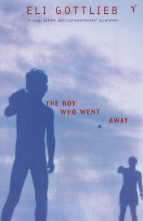 The Boy Who Went Away by Eli Gottlieb