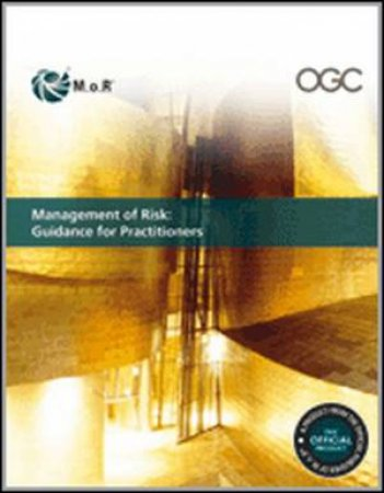 Management of Risk H/C: Guidance for Practitioners by Ruth Murray-Webster