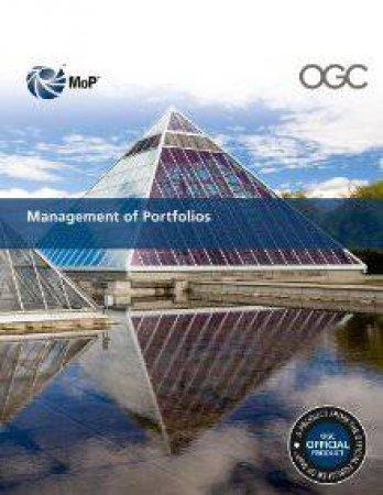 Management Of Portfolios PB by Stephen et al Jenner