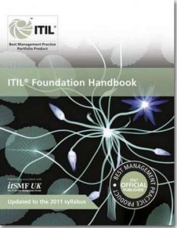 ITIL 2011 Foundation Handbook - Pocketbook by Various
