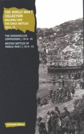 The World War I Collection by Various