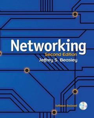Networking 2nd Edition by Jeffrey S Beasley