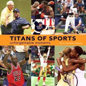 Titans Of Sport: Unforgettable Moments by Various